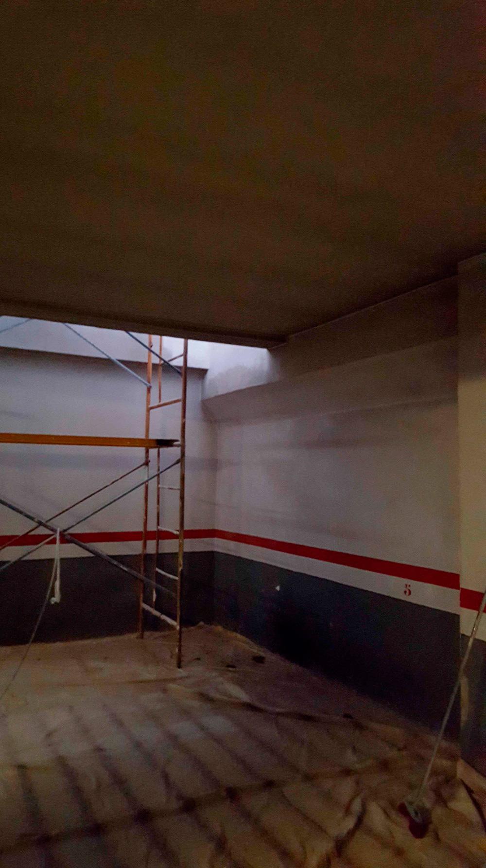 2_garajes_edificio_los_centelles nº 64 valencia