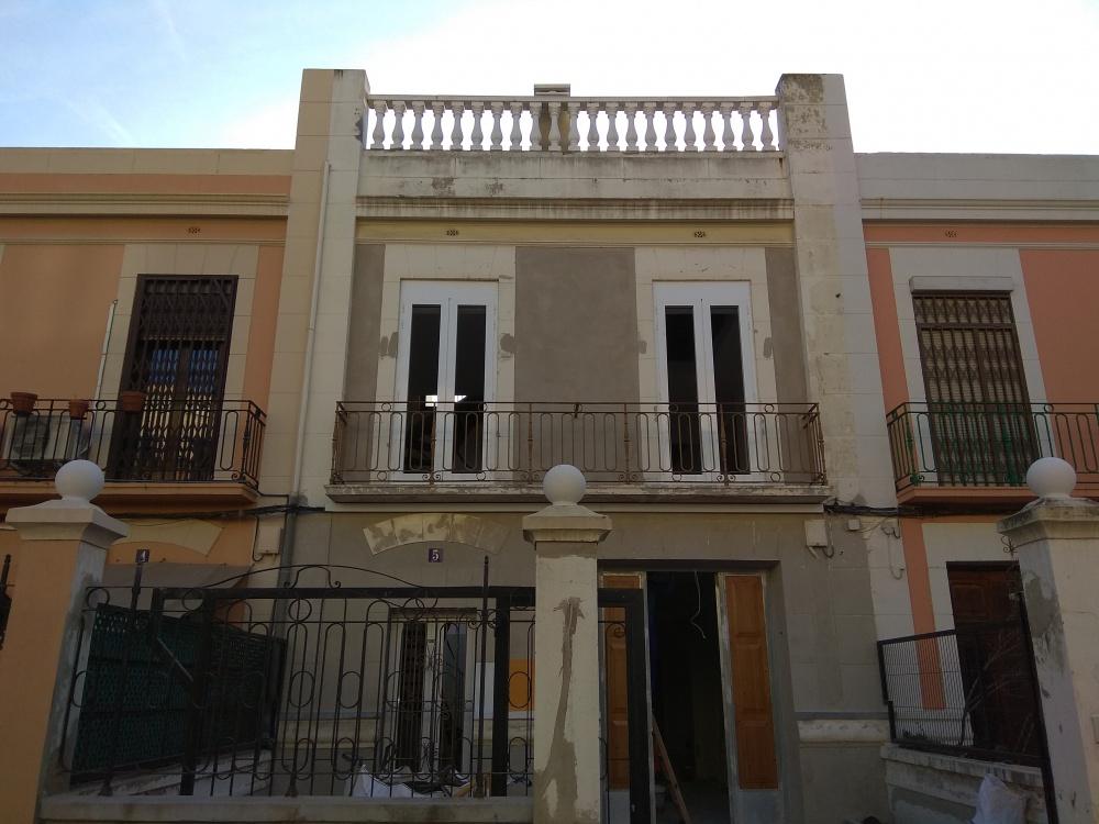 Rehabilitación unifamiliar en Valencia capital